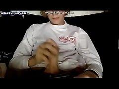Danish 18yo Boy: Hot Horny Teen/Twink &amp_ Webcam/Cock Show 3.