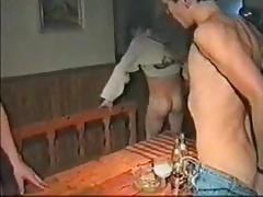 Russian Boys Having Fun