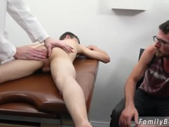 Twinks hairy anal gay porn movie Doctor's