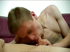 3 Russian Boys Play and Fuck Bare for 1 hour