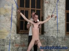 Gay male bondage  filipino twink xxx
