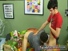 Gay twink boys china first time Braden
