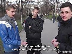 Czech Gay Couples 6