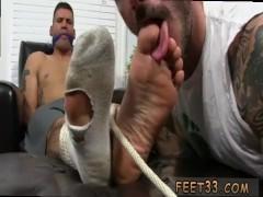 Black gay twink males feet movie eventually