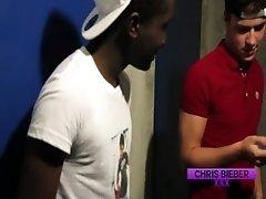 Chris Bieber - Touze entre mecs