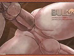 BULL 2021 Animation