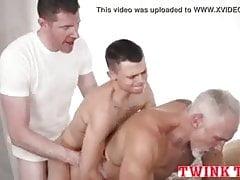 young fuck old bareback