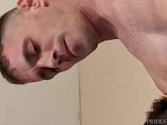ExtraBigDicks College Twink tries Huge Cock