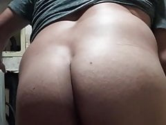 Who will fuck this tight hole? Huh!