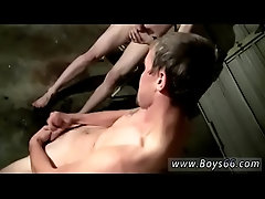 Boys gay porn gallery video first time Cowboys Ty &amp_ Lee Pissing Up