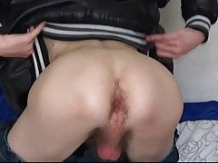 18 YEARS OLD FRENCH SEXY BOY