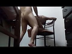 anal silla pasivo ajustado