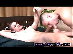 Straight milky boobs movietures gay first time It took a few tries