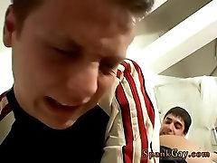 Boys gay porn in locker room Spanked &amp_ Fucked Good!