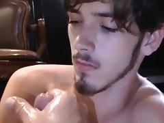 Beatiful Twink Gets Fucked
