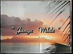 Young savages (German vintage)