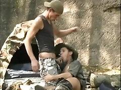 GRENADY PROKOV IN SUMMER SEX CAMP  BMQ